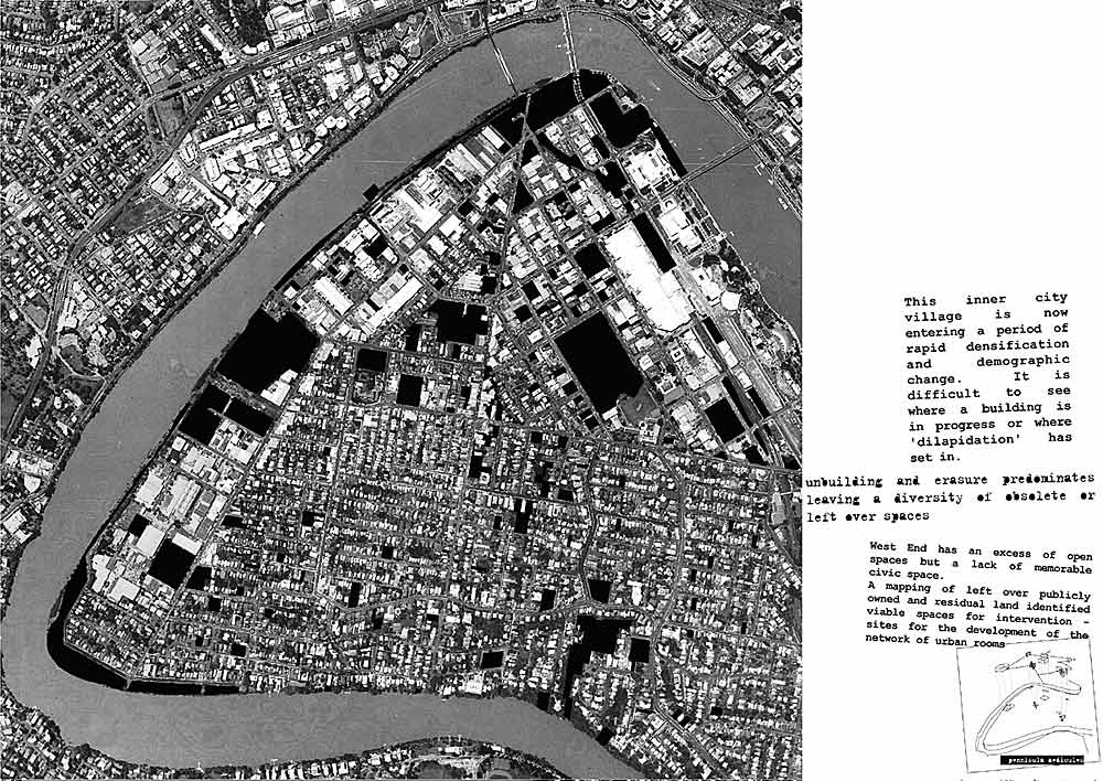 Palimpsest: Strategies and Tactics for Intervening in Urban Landscapes