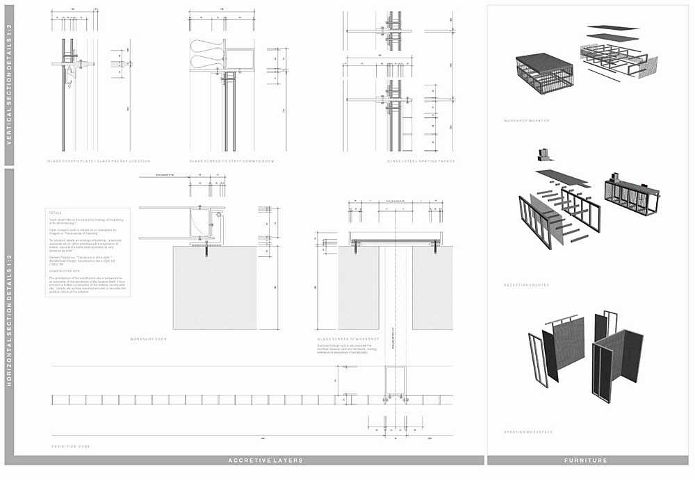 Bon Accretive Details/furniture