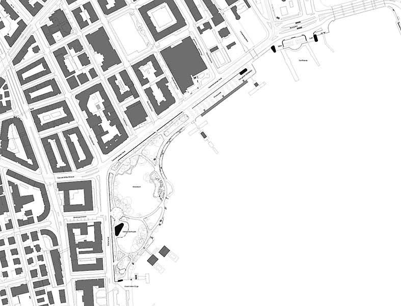 Zurich Urban Planning Shop · Ddd Urban Planning
