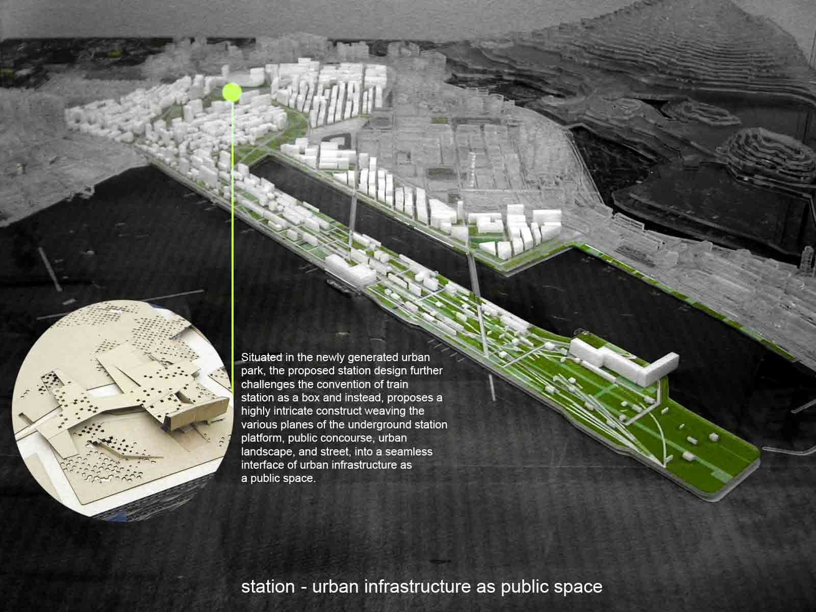 thesis on public spaces