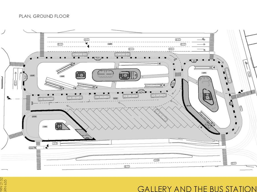 Bus Stationdesign 7