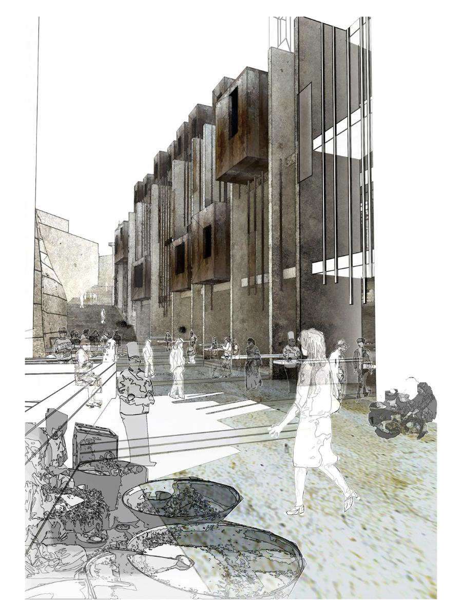 Presidents medals porto faculty of food for Architecture student
