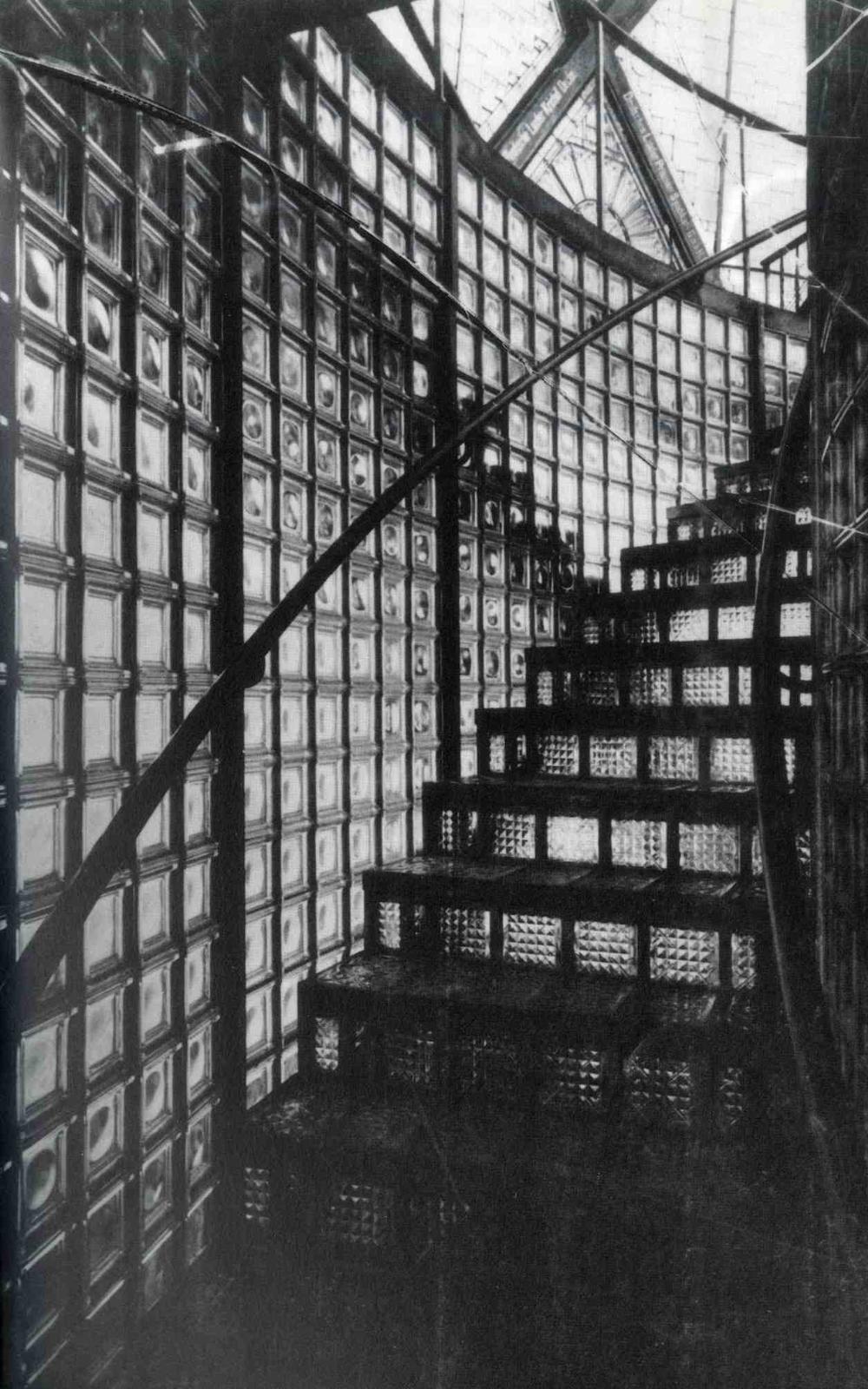 paul scheerbart glass architecture pdf