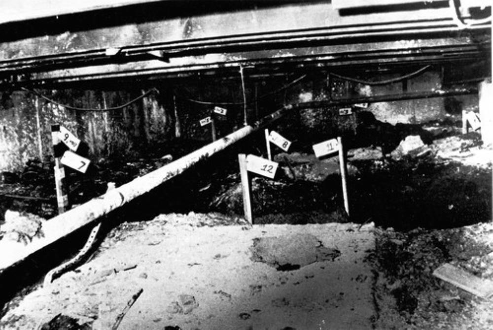john wayne gacy victims pictures. John Wayne Gacy Crime .