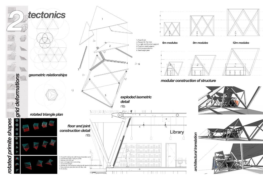 tectonic architecture About tectonics is a design oriented firm of architects, planners, and engineers with offices in emeryville, san francisco, and san diego established in 1984, the.