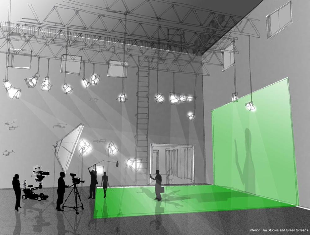 film studio - photo #25