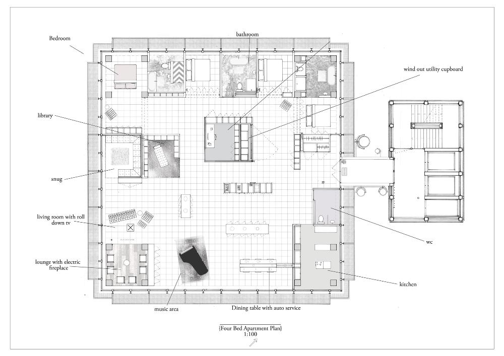Programme plan maison fabulous plan maison simple a etage for Programme pour faire des plans de maison