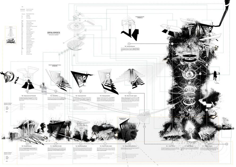 diagram of hierarchy
