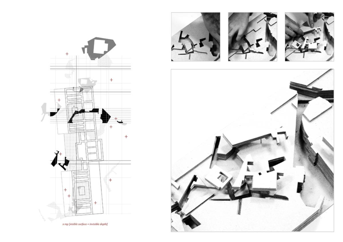 palimpsest architecture thesis The thesis investigates the ideological and historical sense of an architecture  based on change louis xivs palace of versailles provides the.