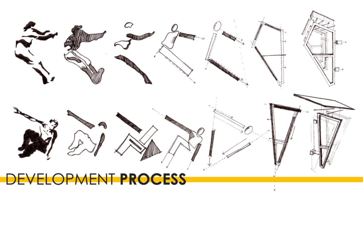 Human body movement pictures to pin on pinterest pinsdaddy for Movement architecture concept