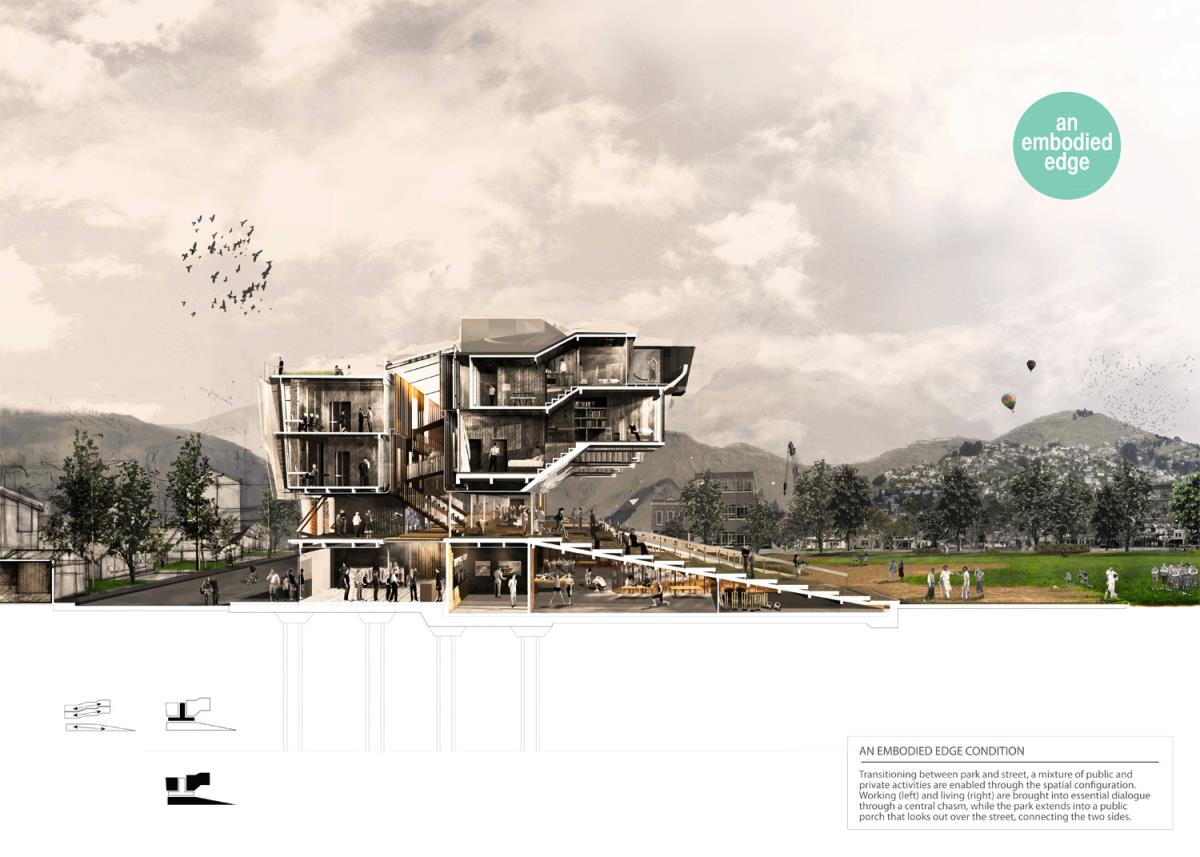 architecture methodology thesis My thesis is utilizing the concept of fluidity as an architectural methodology our modern world is exhibiting changing conditions and dynamic innovations contemporary architecture is a response to our modern life-style.