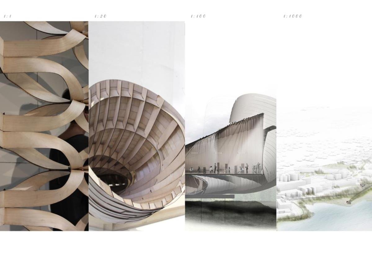 Architecture and the senses dissertation