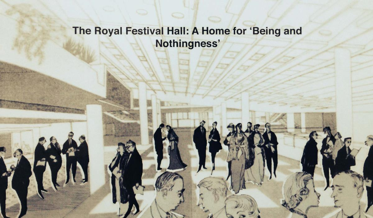 being and nothingness analysis entry After a brief summary of sartre's life, this article looks at the main themes  after  two years of preparation, he gained entrance to the prestigious ecole normale.