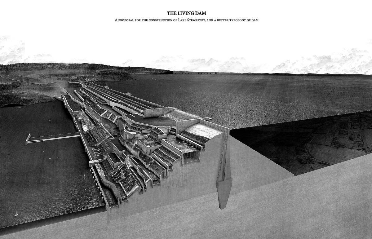 The Living Dam