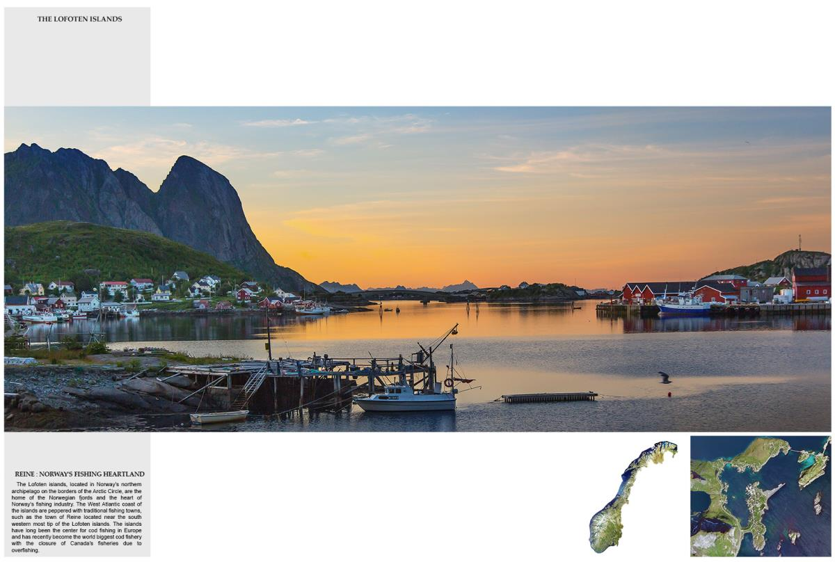 Lofoten Seasonal Fishery