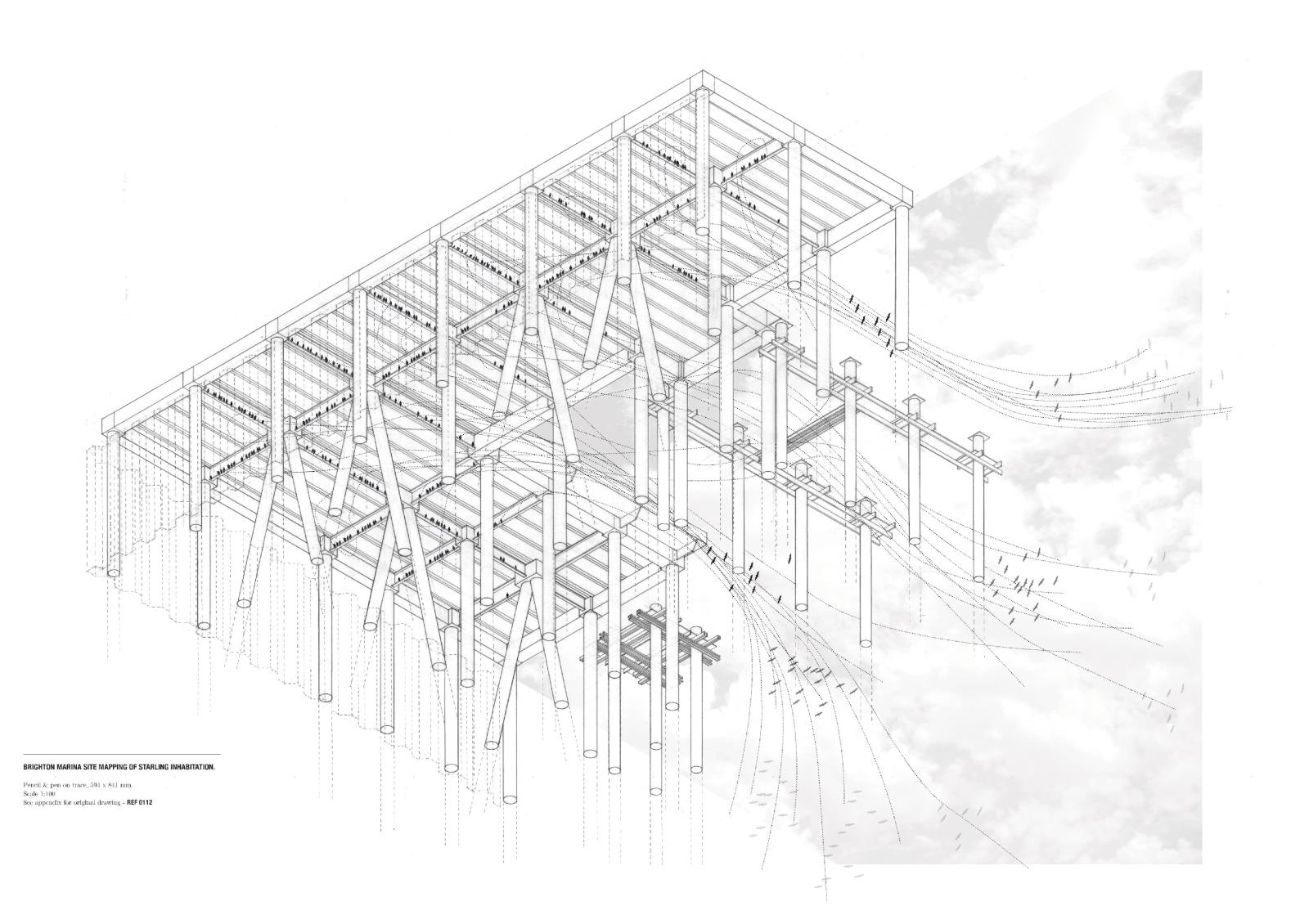 architectural discourse E11 refers to the road weaving through the united arab emirates, stretching from  its borders with saudi arabia to oman the project hopes to reveal nuances.