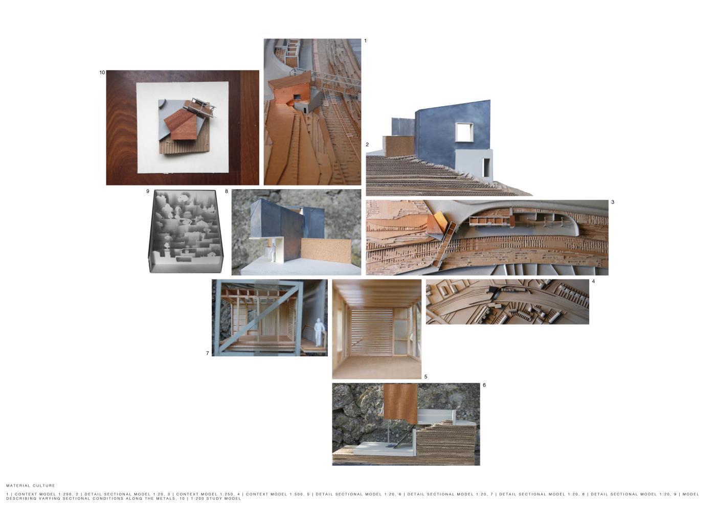 Adaptive Landscape – Material Culture – The Metals Scrapyard