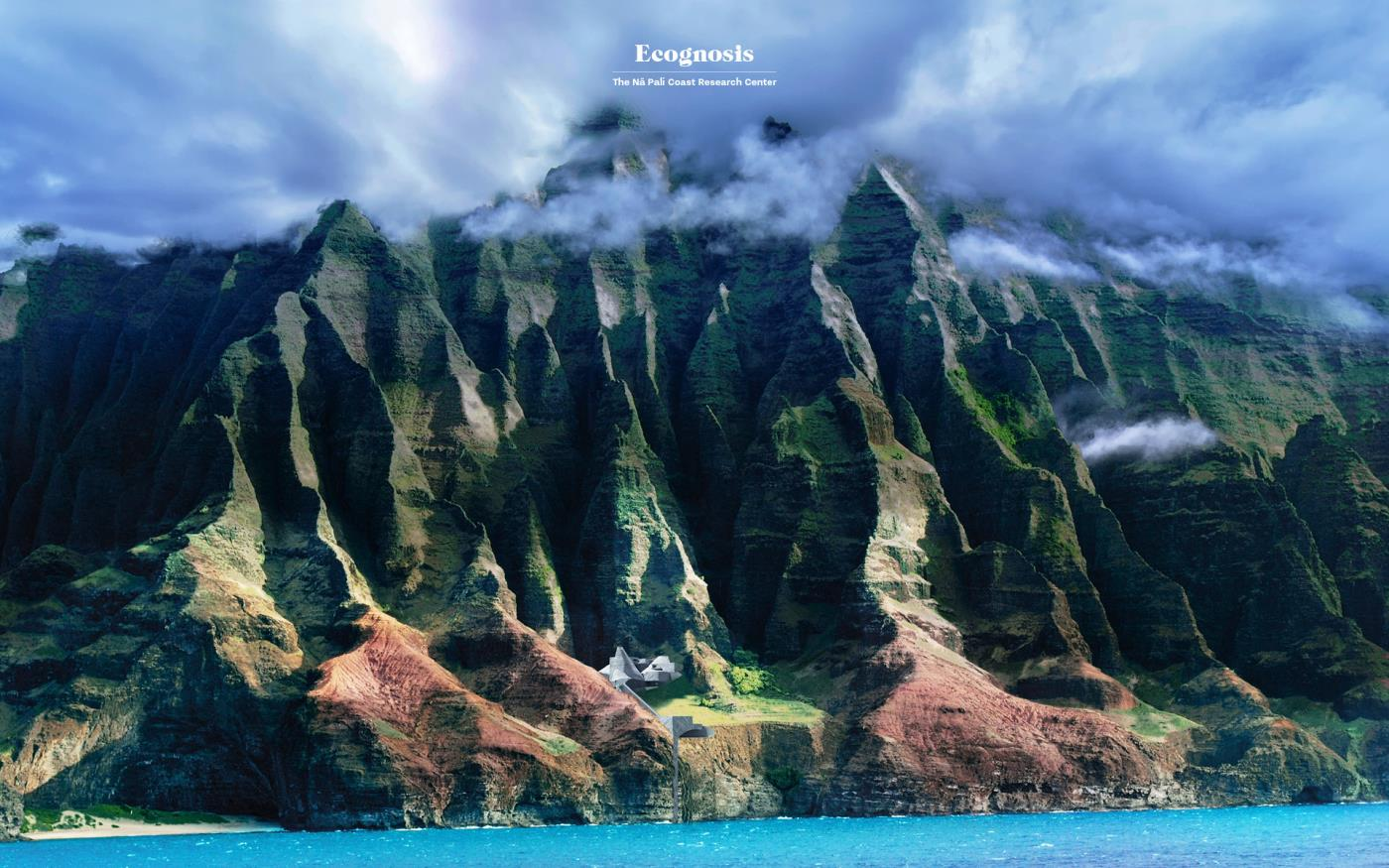 Ecognosis: The Na Pali Coast Research Center