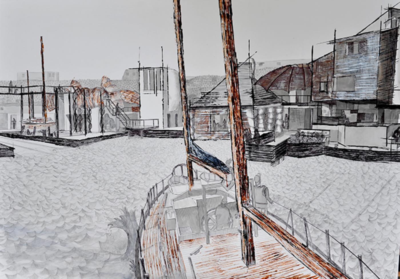 Marseille Sailing Community