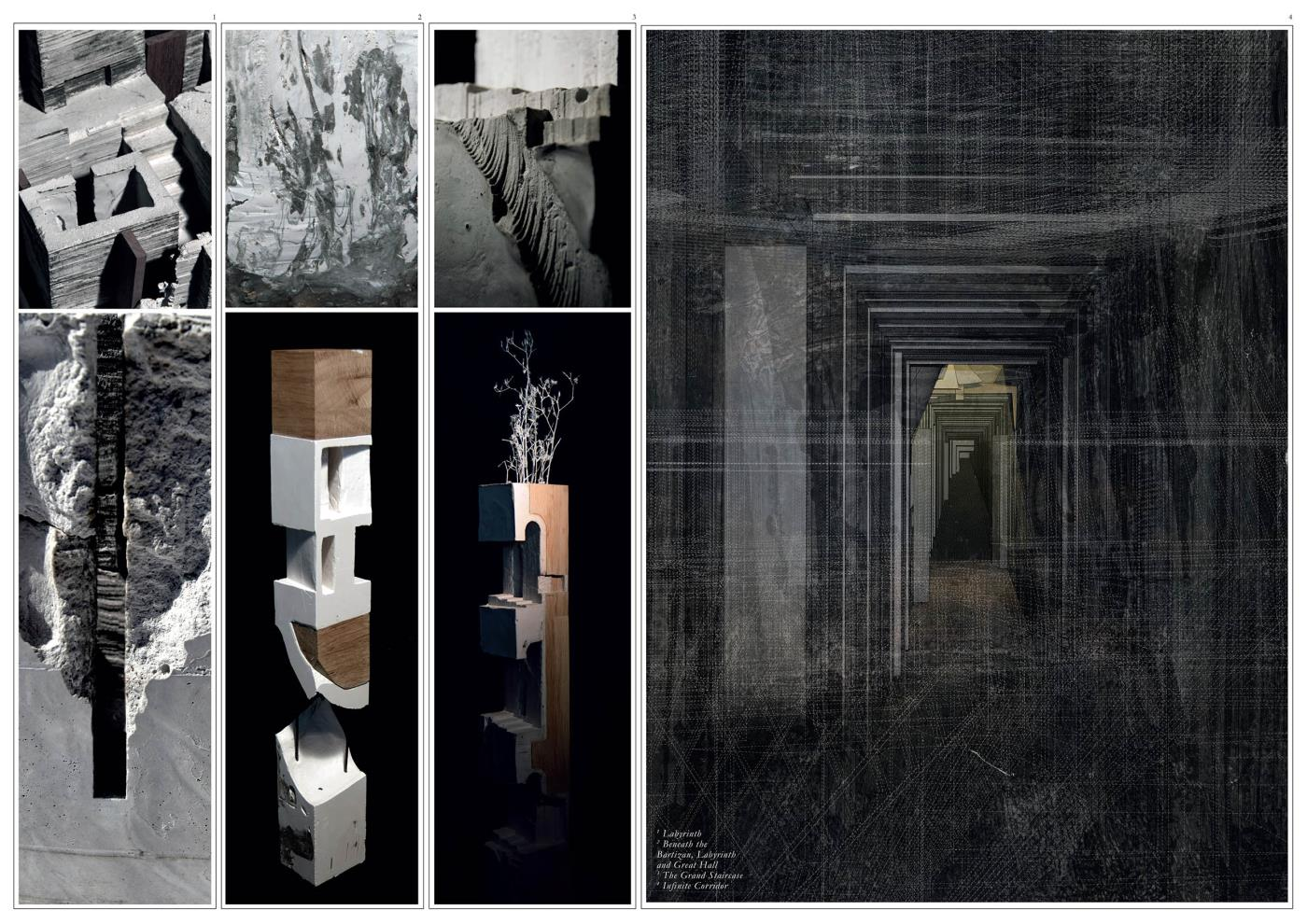 The House of Ambiguity: Constructing Fictional Space