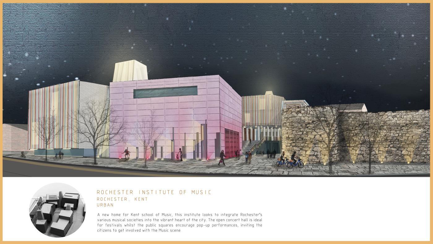 Rochester Institute of Music