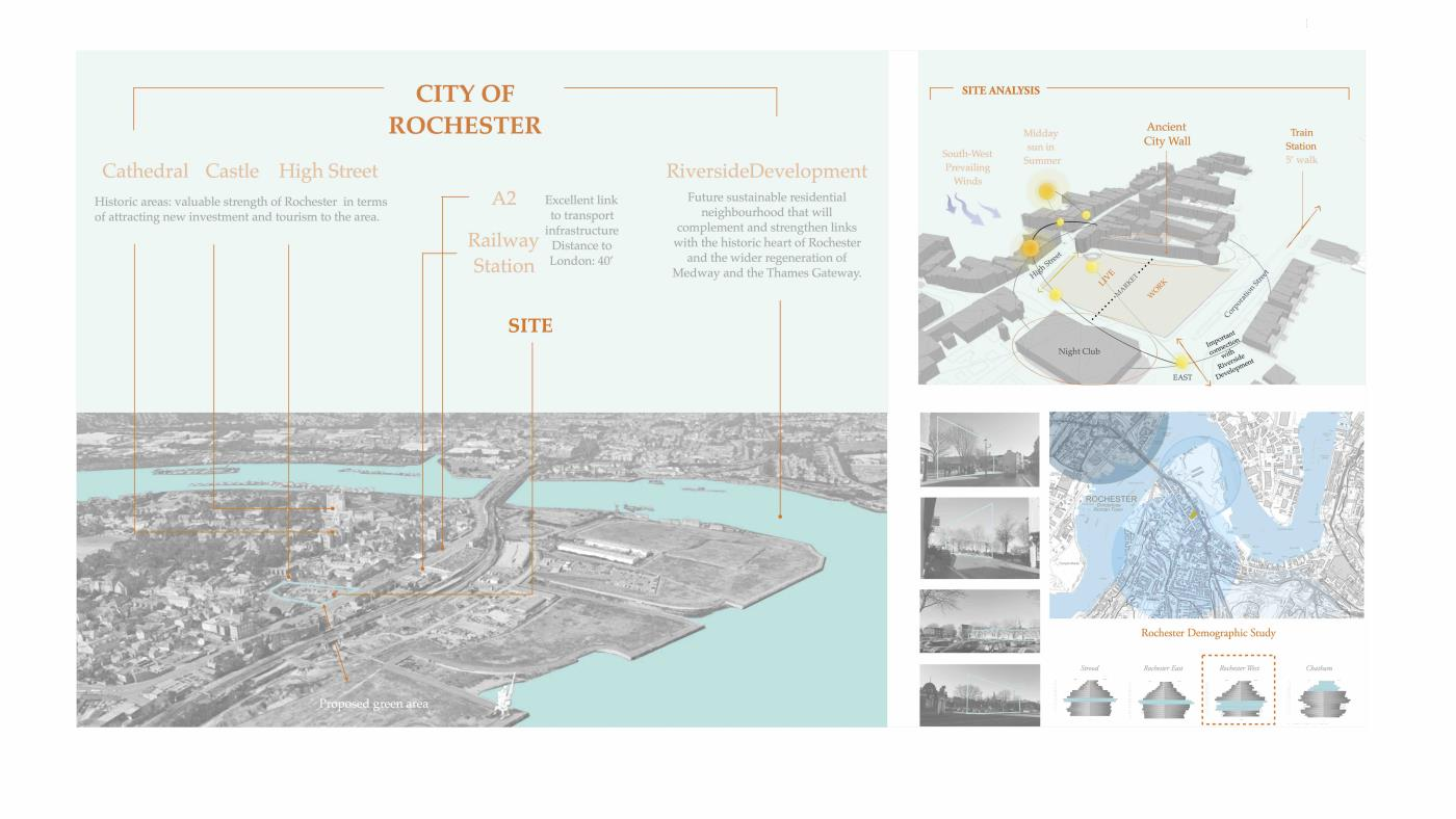 WE·R: Rochester's New Urban Hub