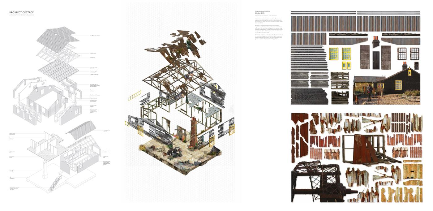 Continual Lifecycles of Architecture: Shifting Perceptions, Opportunities and Ownership