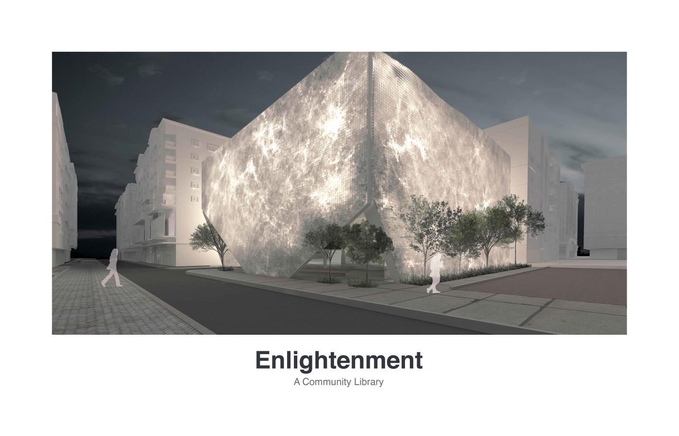Enlightenment, A Community Library