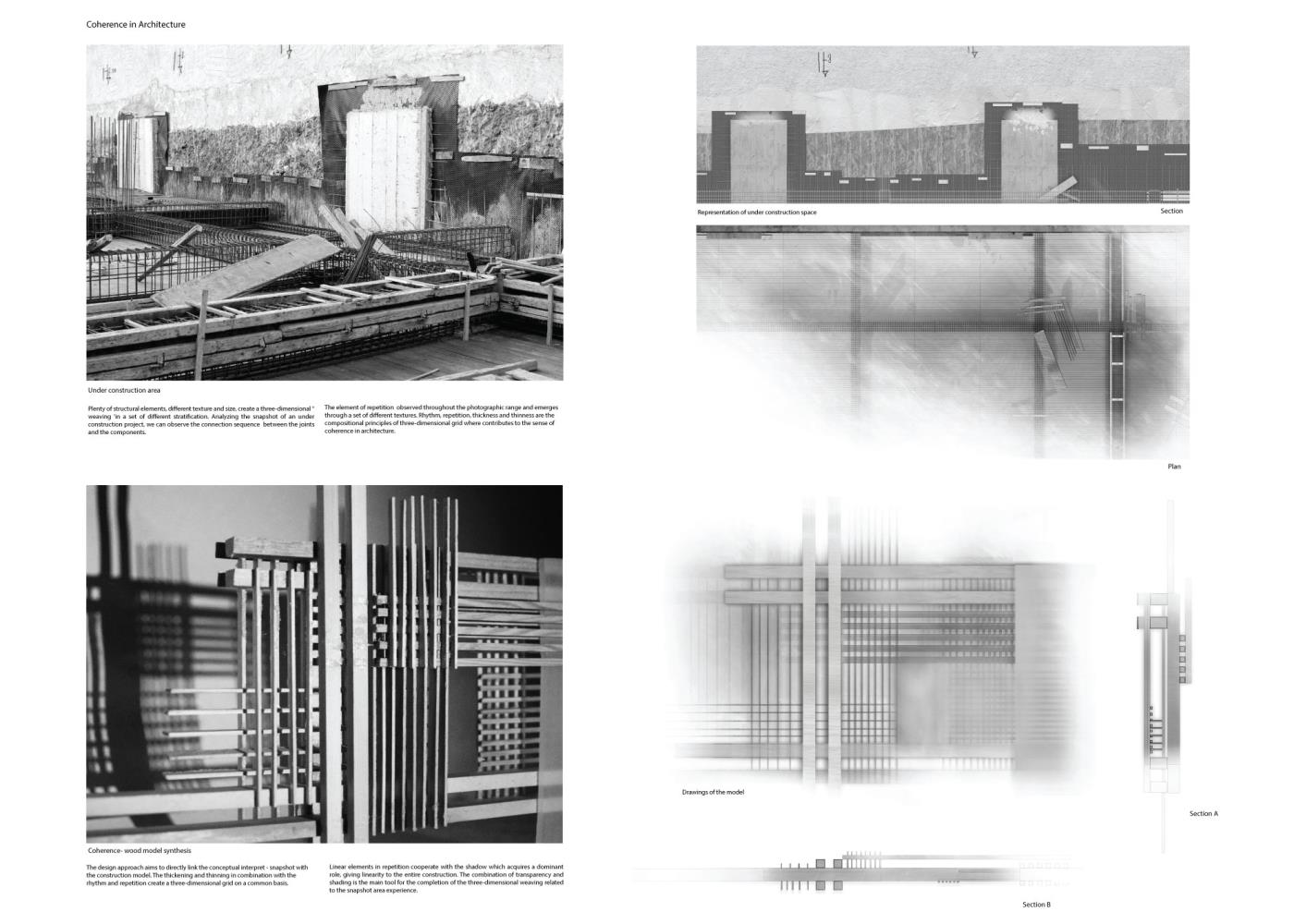 Coherence in Architecture