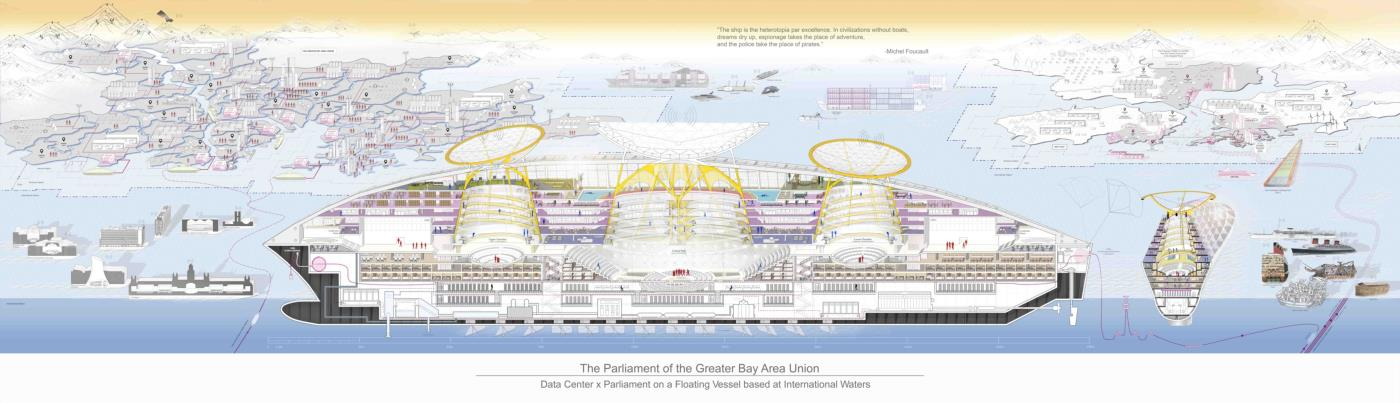 The Parliament of the Greater Bay Area Union