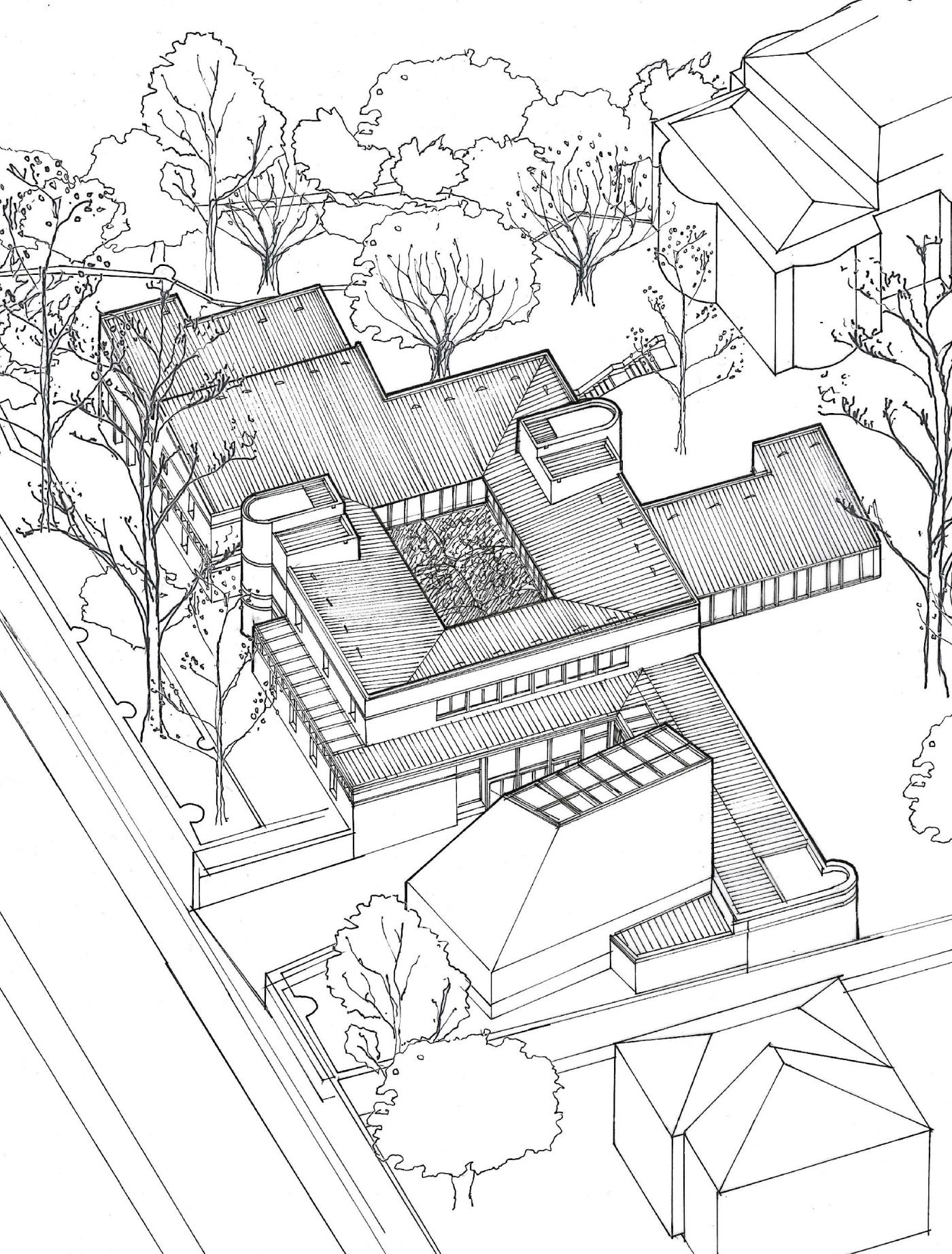 The Existential Bauhaus