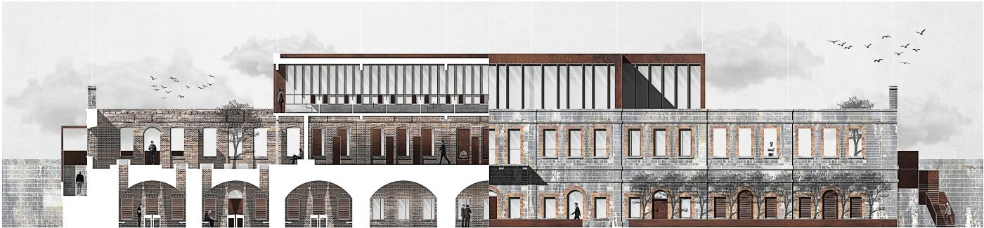 Monument Implicit: An Archive for Spike Island