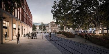 Zagreb Masterplan