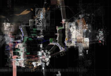 Manhattan : Island Territories vi : Harrison's Workshop [II]