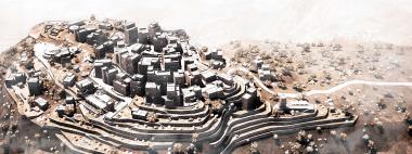 Preservation & Enhancement: Vision for a Yemeni Mountain Settlement