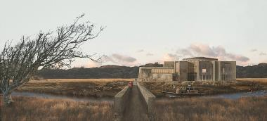 Argyll's Ark for the Antropocene